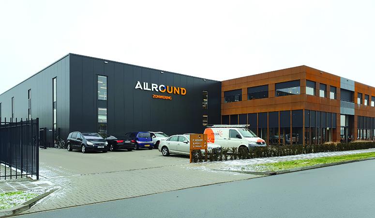 allround-pand